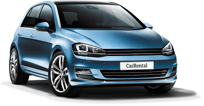 compact Car rental Jersey City