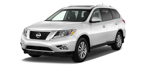 SUV 7 Passenger rental jersey city NJ