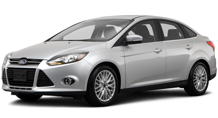 Ford Focus Midsize Car Rental Jersey City