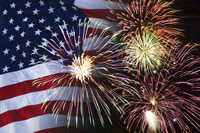 4th of july specials