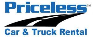 Priceless Car & Truck Rental