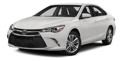 Toyota Camry Midsize Car Rental New Jersey