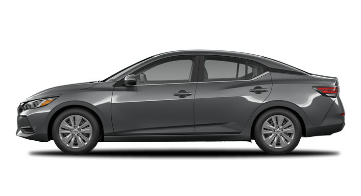 Nissan Sentra Compact Car Rental Jersey City