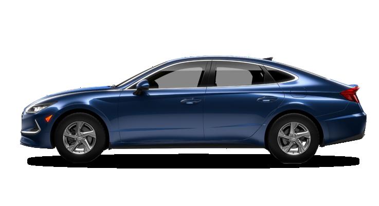 Hyundai Sonata Midsize Car Rental NJ